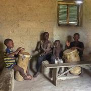 ENFANTS DU BENIN