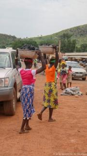 FEMMES DU BENIN
