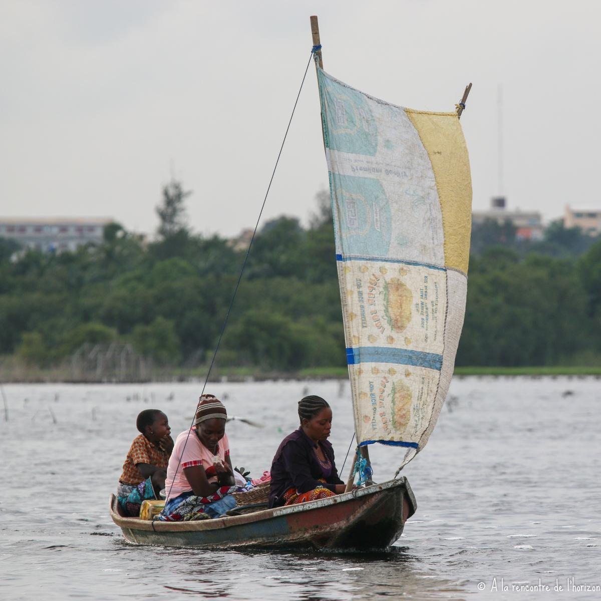 BENIN - GANVIER