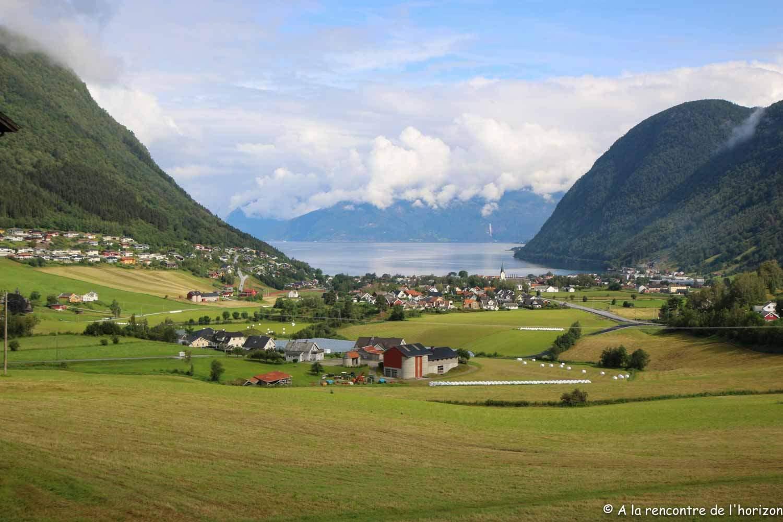 Vik - Sognefjord