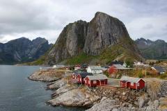NORVEGE Fjords et Lofoten 2019