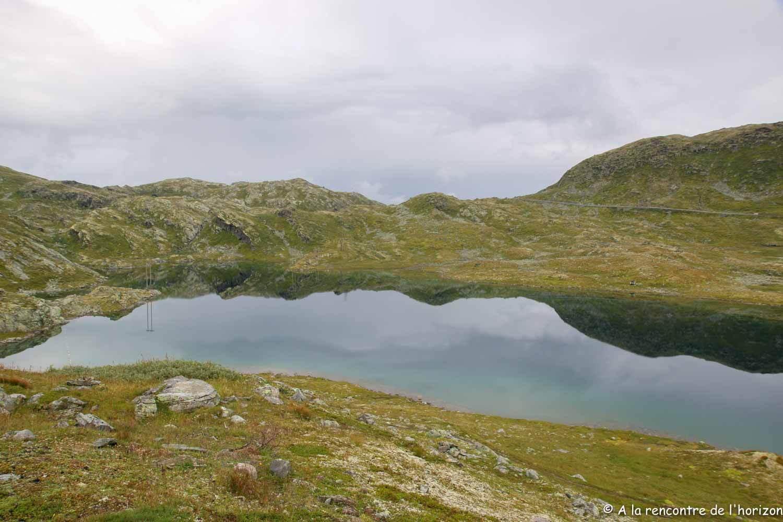 Route 55 - Nasjonal Turistveg Sognefjellet