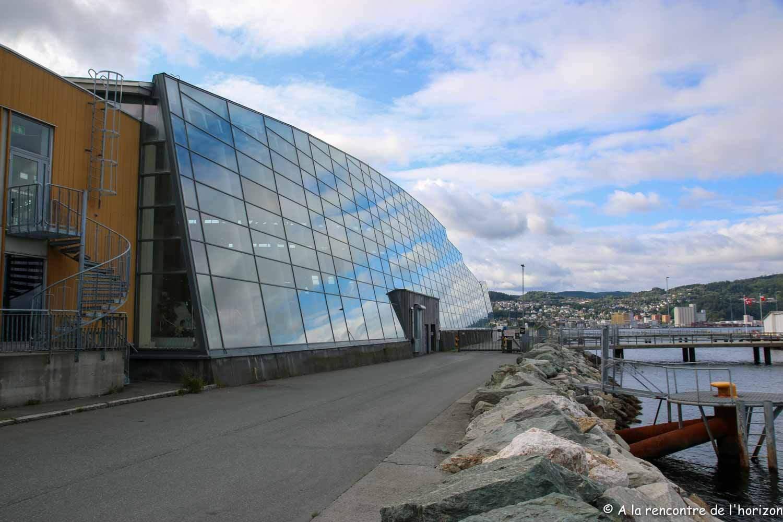 Trondheim - Centre aquatique
