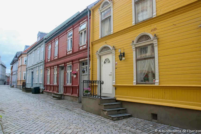 Trondheim - Midtbyen